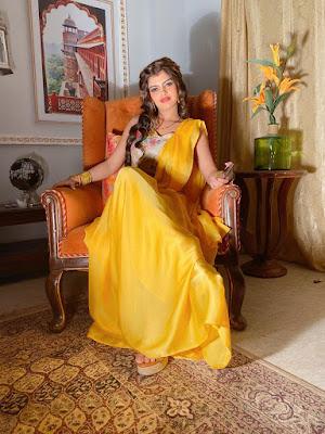 prachi singh new look