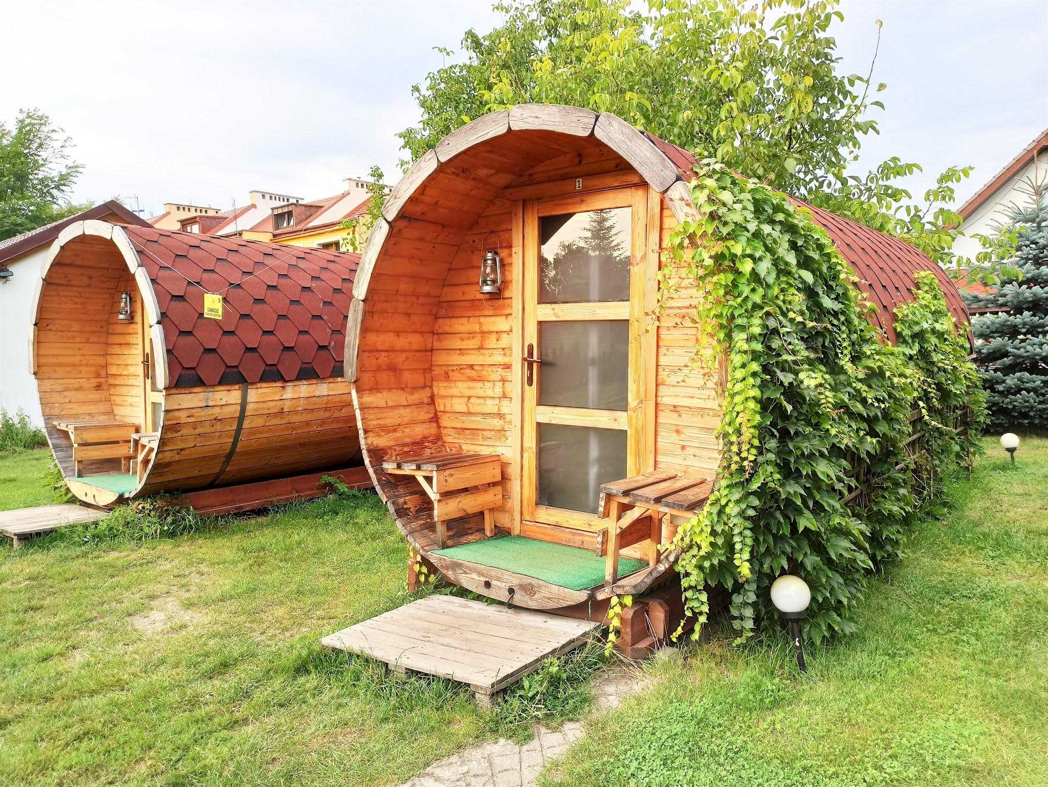 ciekawe hotele w Polsce