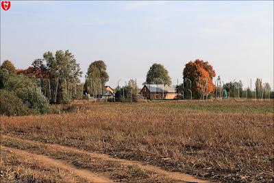 Агроусадьба 'Новая Гута'