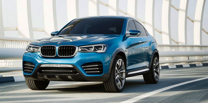 2019 BMW X4 Interior and Release Date