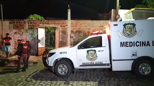Homem é assassinado com golpes de pá em Cidade do RN