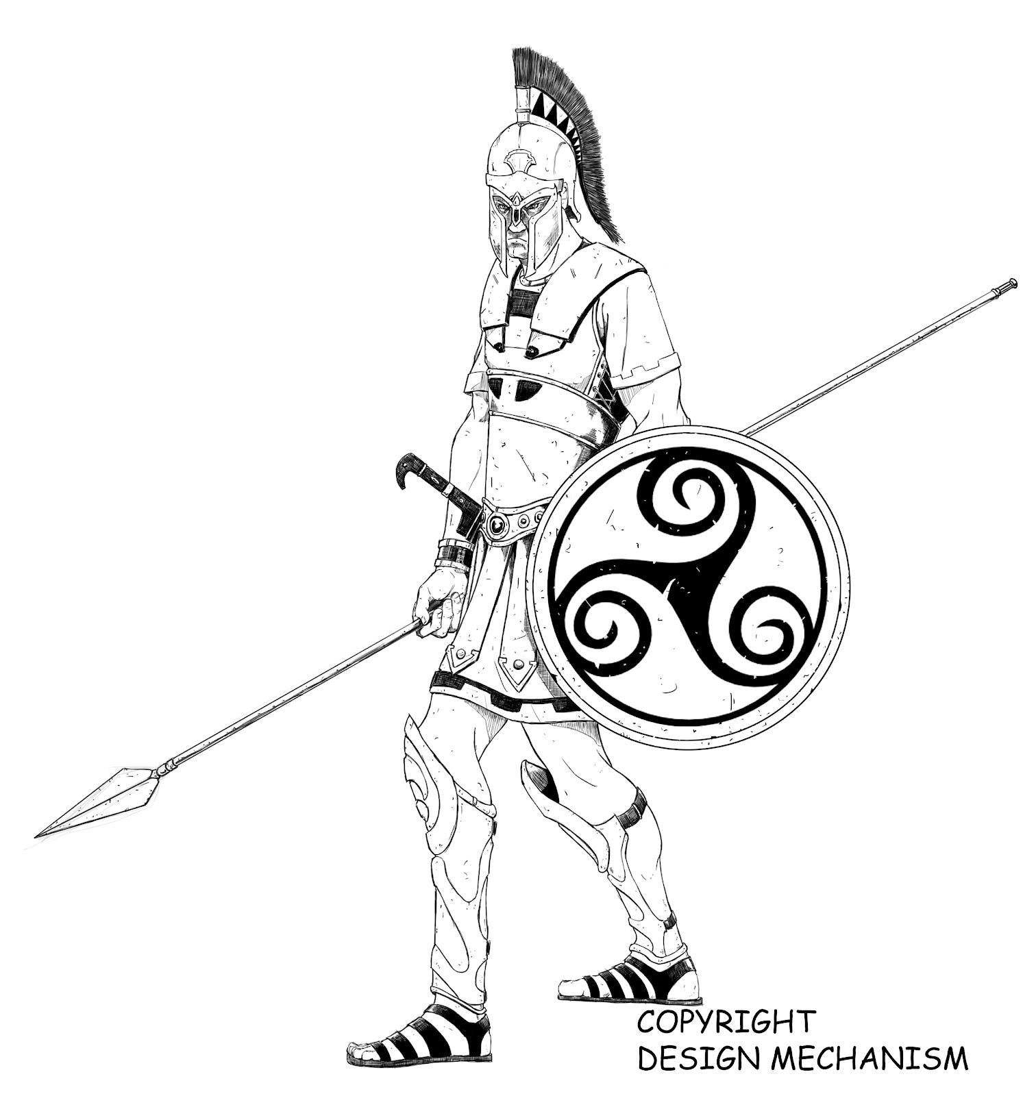 Ogoki's Forge: RuneQuest