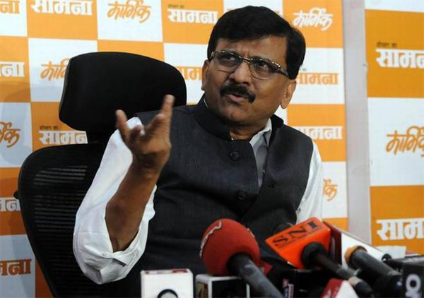 Shiv Sena not in politics of trade, will declare stand once no one else forms govt: Sanjay Raut,Mumbai, News, Politics, Trending, Shiv Sena, Congress, Sonia Gandhi, BJP, National