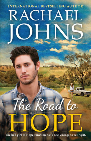 The Road to Hope book cover