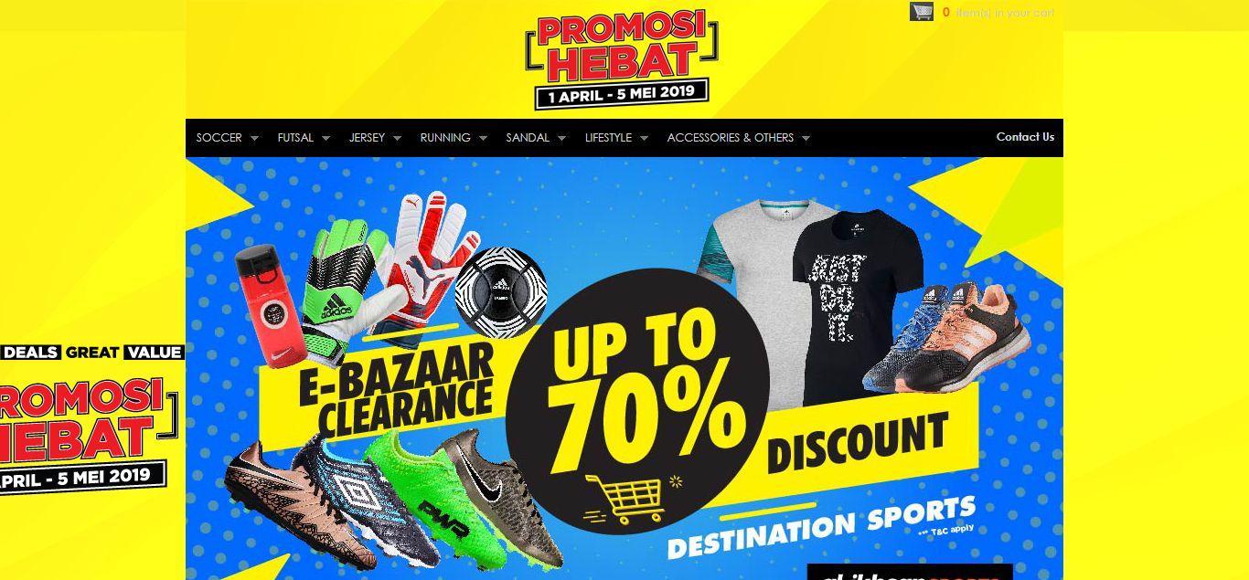 Al-Ikhsan e-commerce