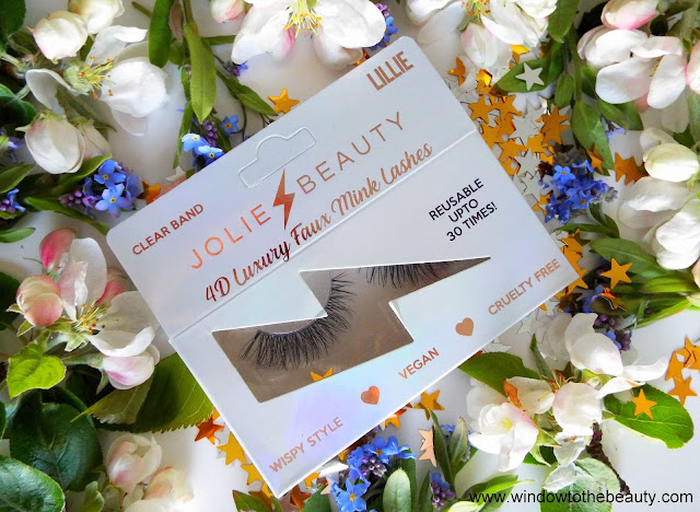 Jolie Beauty Lillie Falsies