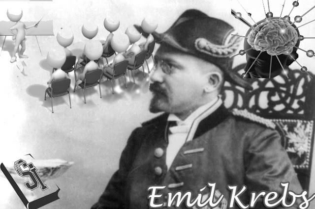 Metode Belajar Emil Krebs - Cara Mudah Belajar Bahasa