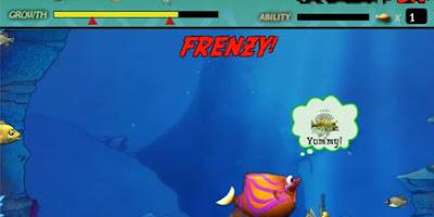 Deretan Games Ikan Makan Ikan Paling Seru Untuk Dimainkan