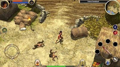 Download Titan Quest Apk