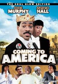 Coming to America (1988) Dual Audio 480p Hindi Full Movies 400mb