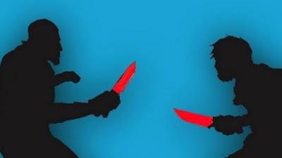 Pria Tewas Usai Duel dengan Suami Mantan Istrinya, Korban Ditusuk di Dada
