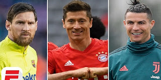 The Best FIFA Football Awards 2020 final nominees shortlisted, winners.?