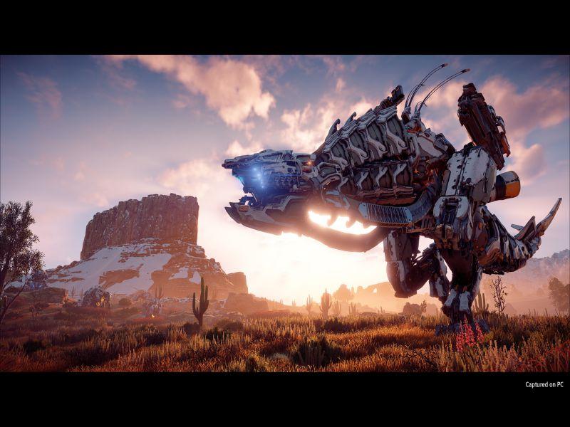 Download Horizon Zero Dawn Free Full Game For PC