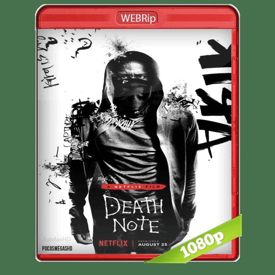 Death Note 720p: Realsteel1080