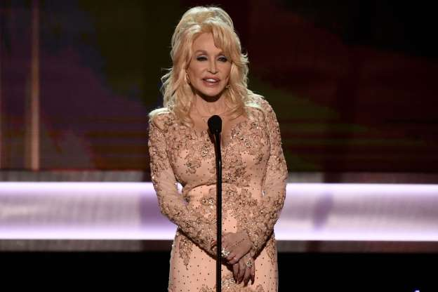 Dolly Parton pledges additional $3 million to Tennessee fire victims