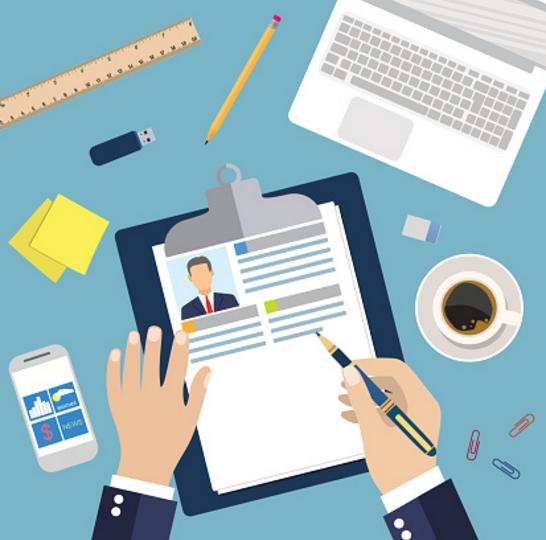 如何寫英文求職自傳? 著重這 4 個書寫技巧和方式就對了 | 怎樣回答外商常見面試問題 |EOA 線上英文家教