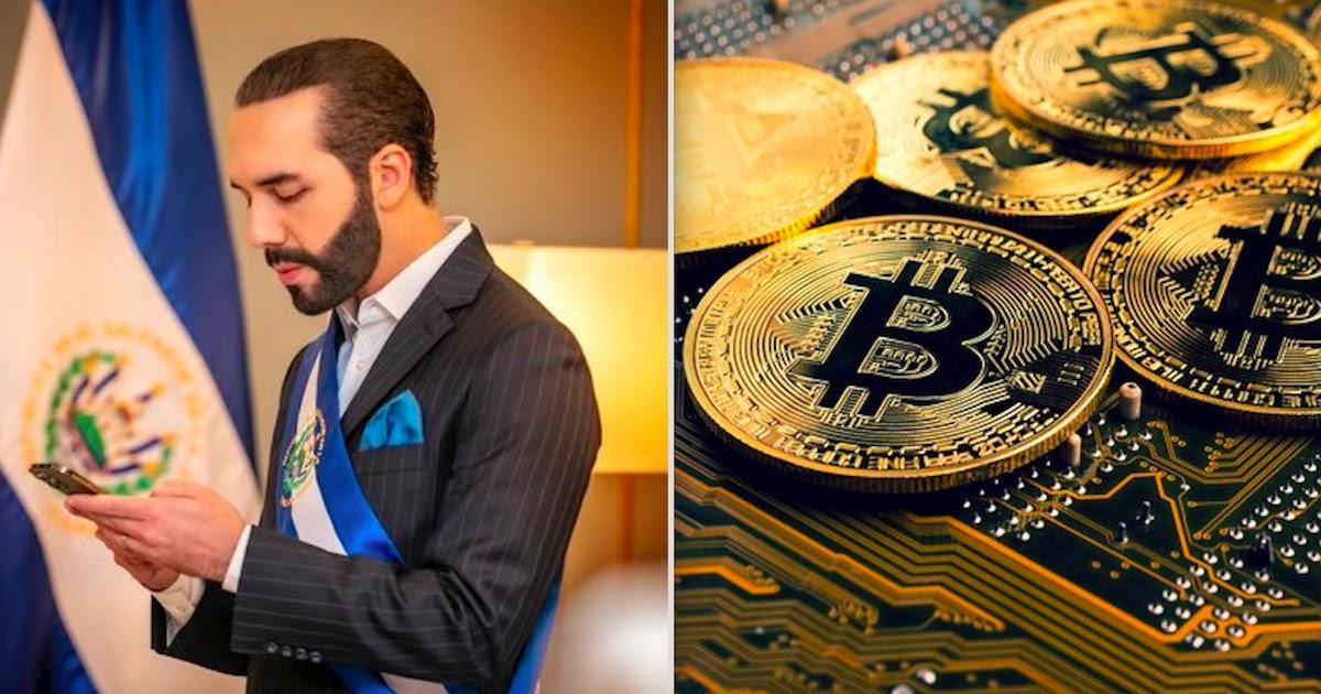 El Salvador Buys 150 More Bitcoins, Now Holding A Total Of 700 BTC