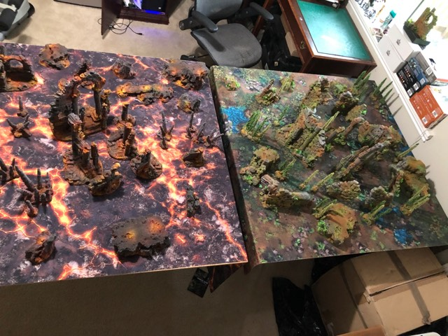 Want Amazing Terrain for your Battles? Check this Out