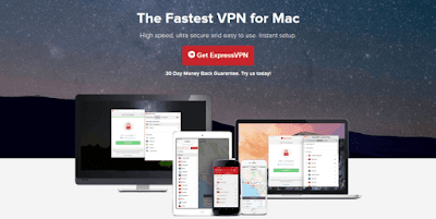 Express VPN For Mac 2018 Review and Download