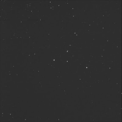 neglected double-star STF 594 in luminance