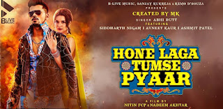 Hone Laga Tumse Pyaar Lyrics in English | With Translation | – Abhi Dutt