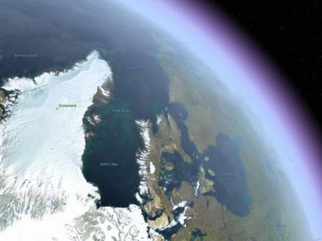 أخطر حادثة كونية تهدد الغلاف الجوي للأرض... ما الذي سيحدث؟! خبر هام جدا