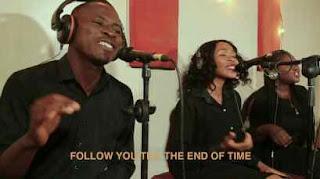download Dunsin Oyekan I will follow