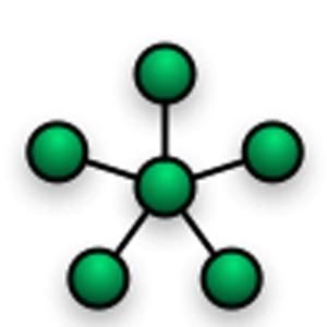 gambar topologi star atau bintang