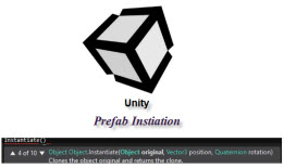 Unity Game Engine: جعل الكائن يتحرك وتحديد السرعة