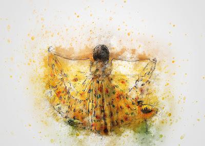 https://pixabay.com/pt/menina-vestido-girassol-arte-2150484/
