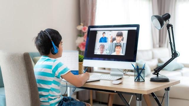 Daftar Aplikasi dan Cara Merekam Layar Laptop Saat Belajar Online