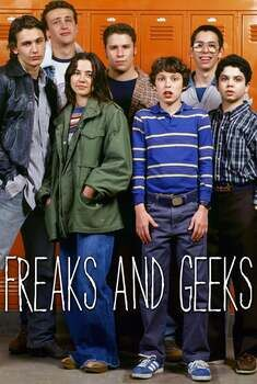 Freaks and Geeks 1ª Temporada