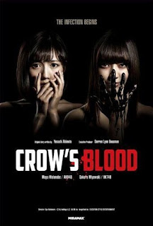 Crows Blood Temporada 1 audio español