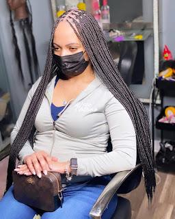 african hair braiding styles latest