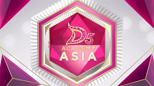 5 Peserta Malaysia Bakal Bertanding Di D'Academy Asia 5