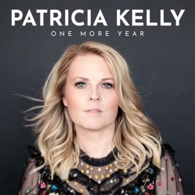 Patricia Kelly - One More Year (2020) - Album Download, Itunes Cover, Official Cover, Album CD Cover Art, Tracklist, 320KBPS, Zip album