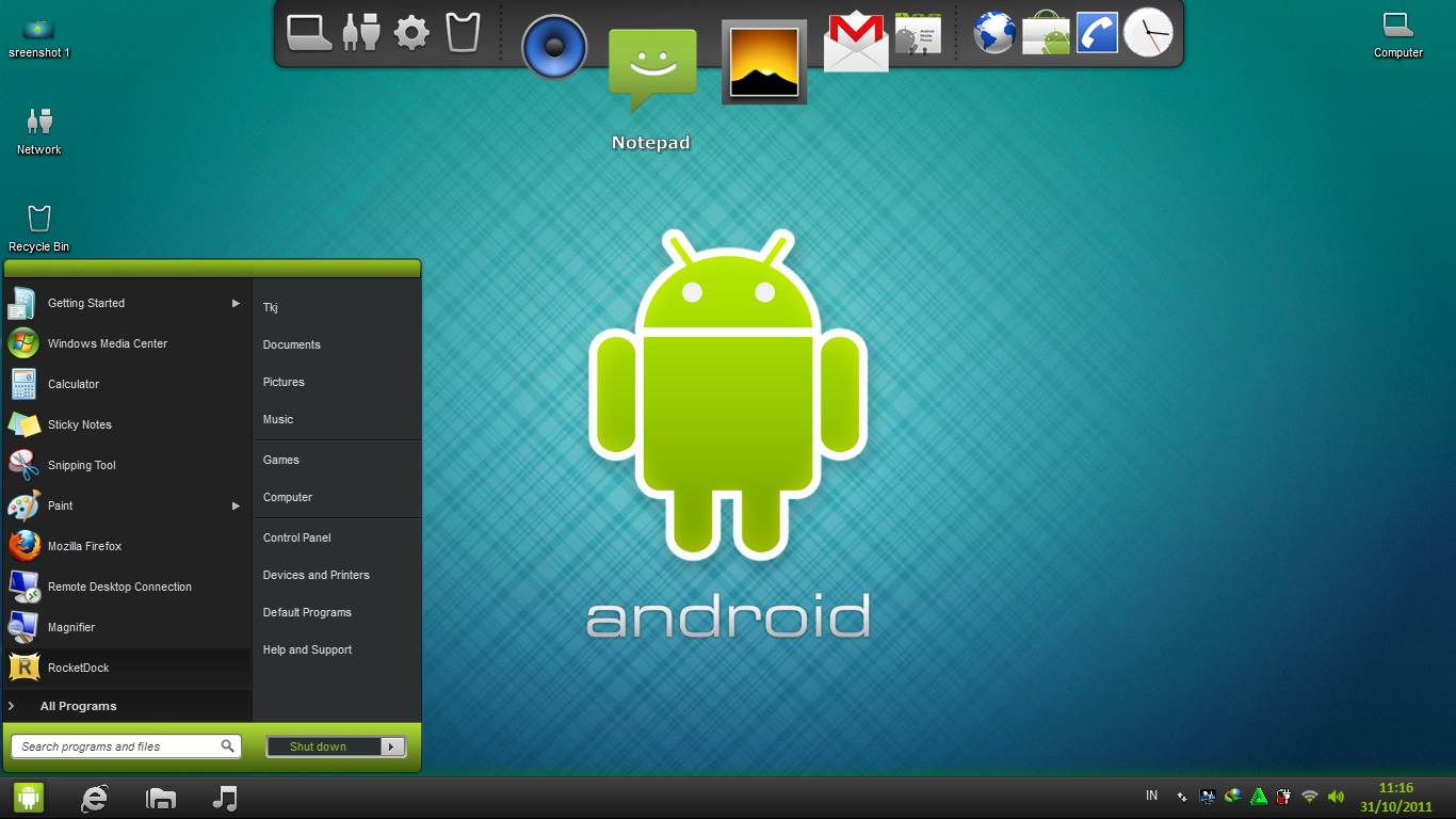 Software Android Download