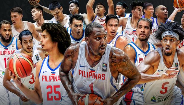 Gilas Pilipinas in FIBA World Cup 2019: schedule, live stream, game result