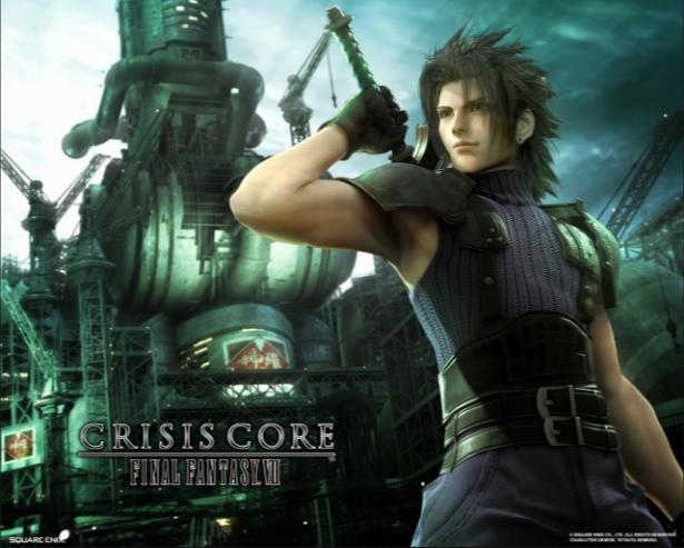 Download Final Fantasy PPSSPP High Compress