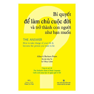 Bí Quyết Để Làm Chủ Cuộc Đời Và Trở Thành Con Người Như Bạn Muốn ebook PDF-EPUB-AWZ3-PRC-MOBI