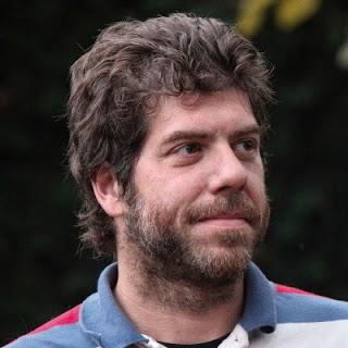 Javier Parbst