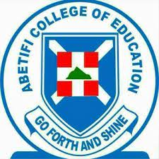 Abetifi Presbyterian College of Education Cut Off Points 2021/2022 for Admissions