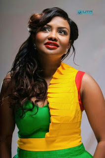Nana Ama McBrown