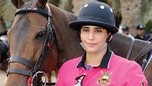 Sheikha Maitha wanita arab yang kaya raya