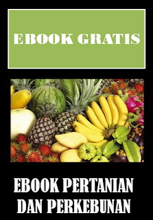 Ebook pertanian dan perkebunab