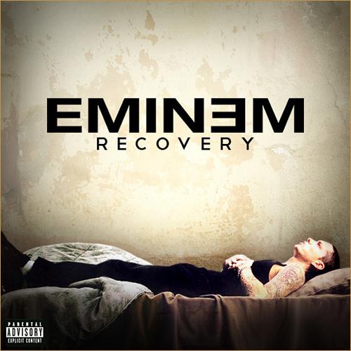 Happy Robot: Album Covers: Eminem