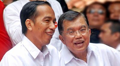 Miliki Usia Beda Setahun dari Jokowi, Mobil JK Tak Pernah Mogok