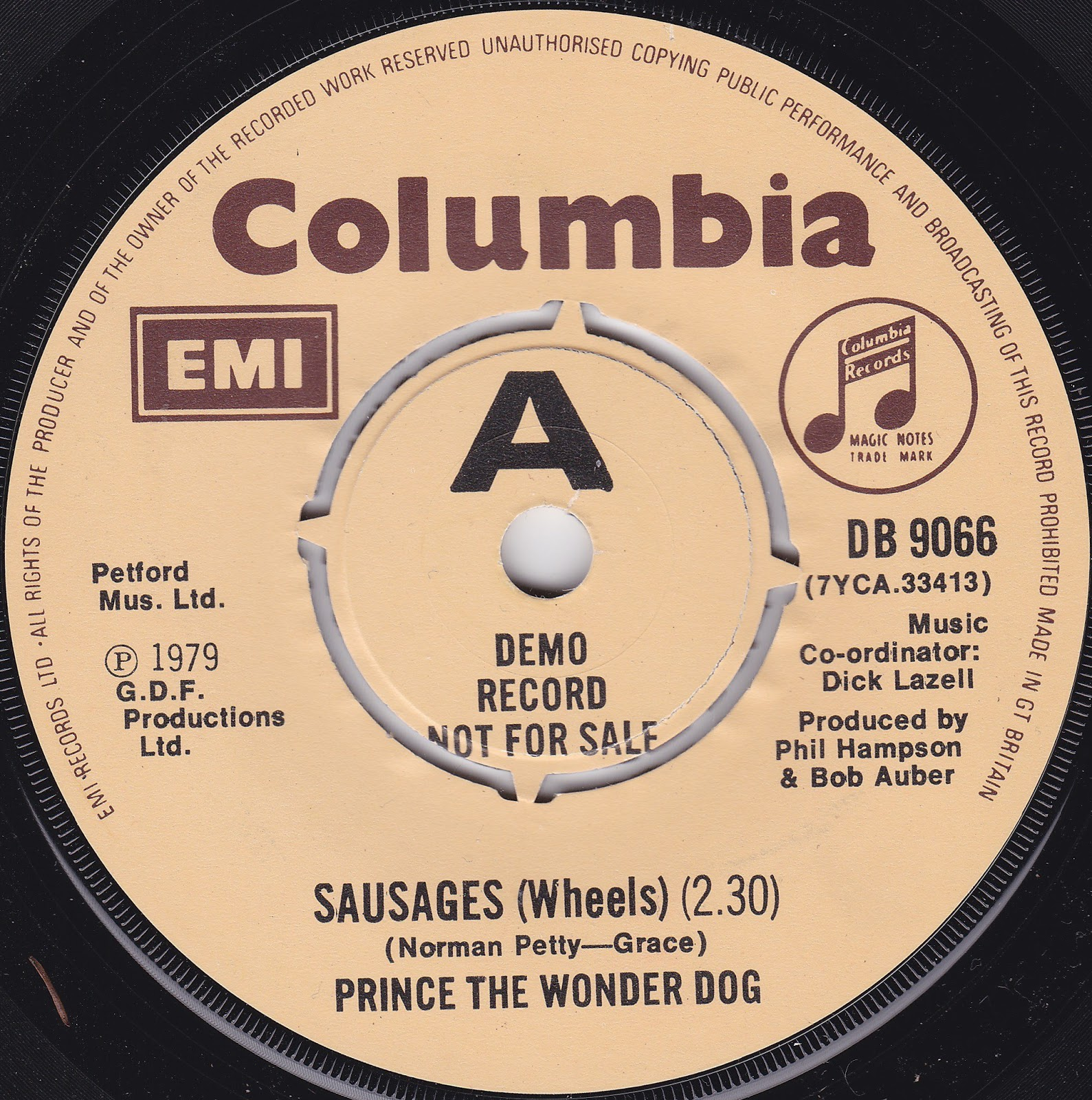 That S Life Prince The Dog Sausages