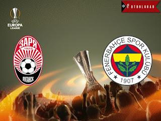 Prediksi Skor Fenerbahce vs Zorya 24 November 2016, Prediksi Skor Fenerbahce vs Zorya