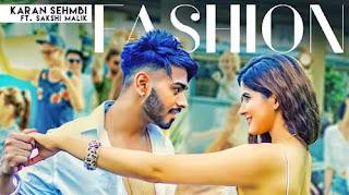 Fashion Song Download - Lyrics   Karan Sehmbi ft Shakshi Malik